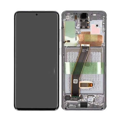 Display Lcd Samsung S20 SM-G980F gray GH82-22131A
