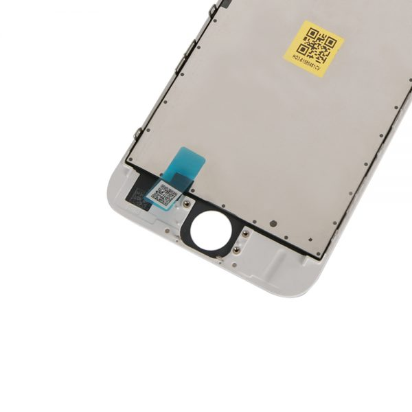 Display Lcd Apple iPhone 6 compatibile white HO3 serie G A60hgprew