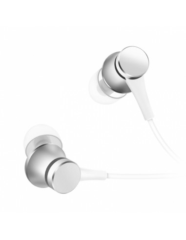 Auricolare Xiaomi Mi In-Ear headphones basic silver ZBW4355TY