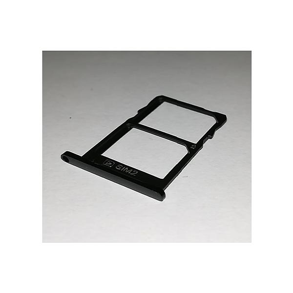 Supporto SIM per Nokia 5 DS TA-1053 metal black MEND102033A
