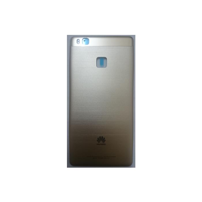 Cover batteria Huawei P9 Lite VNS-L21 gold 02350SCQ con NFC