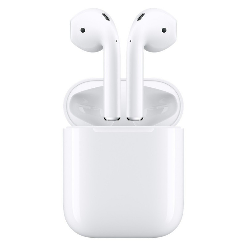 Auricolare bluetooth Apple AirPods 2 white MV7N2TY/A