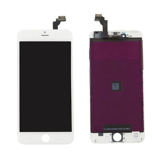 Display Lcd per iPhone 6 white CMR
