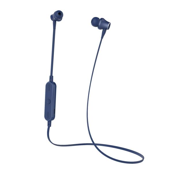 Auricolare bluetooth Celly stereo Ear blue BHSTEREOBN