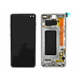 Display Lcd Samsung S10 Plus SM-G975F silver GH82-18849G