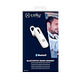 Auricolare bluetooth Celly BH10WH mono headset white