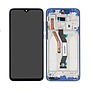 Display Lcd Xiaomi Redmi Note 8 Pro blue 56000G00G700